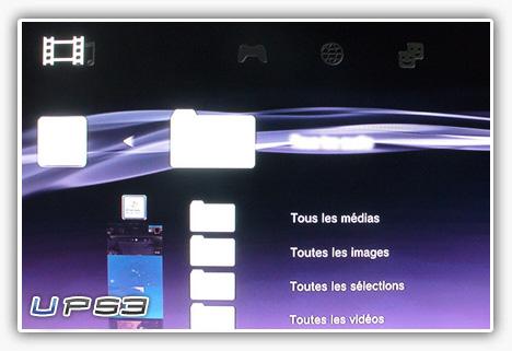 [Tuto] Lire des vidéos .avi sur Playstation 3 !